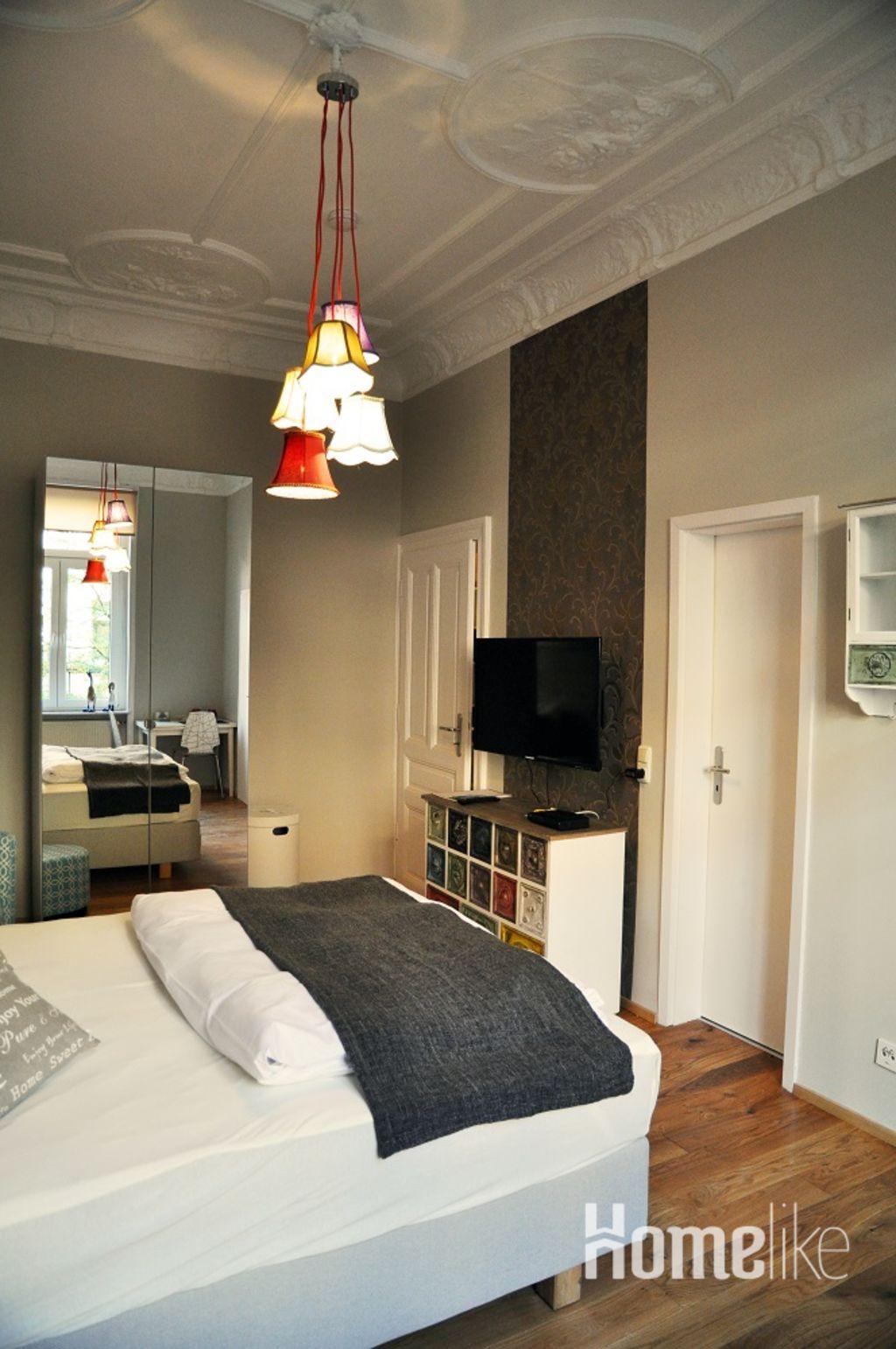 image 9 furnished 1 bedroom Apartment for rent in Sachsenhausen-Nord, Frankfurt