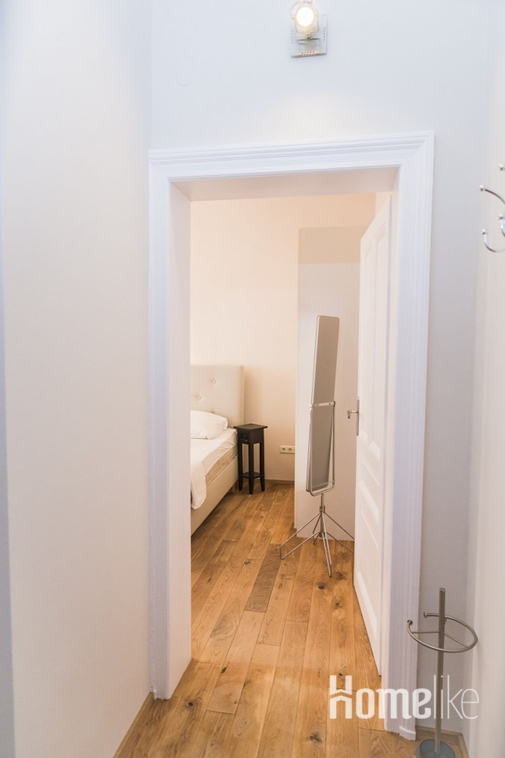 image 8 furnished 1 bedroom Apartment for rent in Sachsenhausen-Nord, Frankfurt