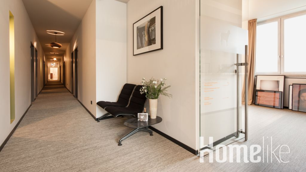 image 4 furnished 1 bedroom Apartment for rent in Munich, Bavaria (Munich)