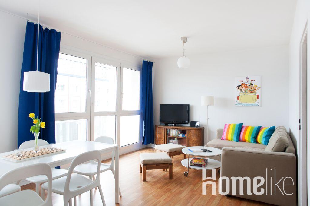 image 1 furnished 2 bedroom Apartment for rent in Friedrichshain, Friedrichshain-Kreuzberg