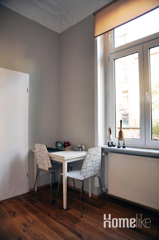 image 5 furnished 1 bedroom Apartment for rent in Sachsenhausen-Nord, Frankfurt