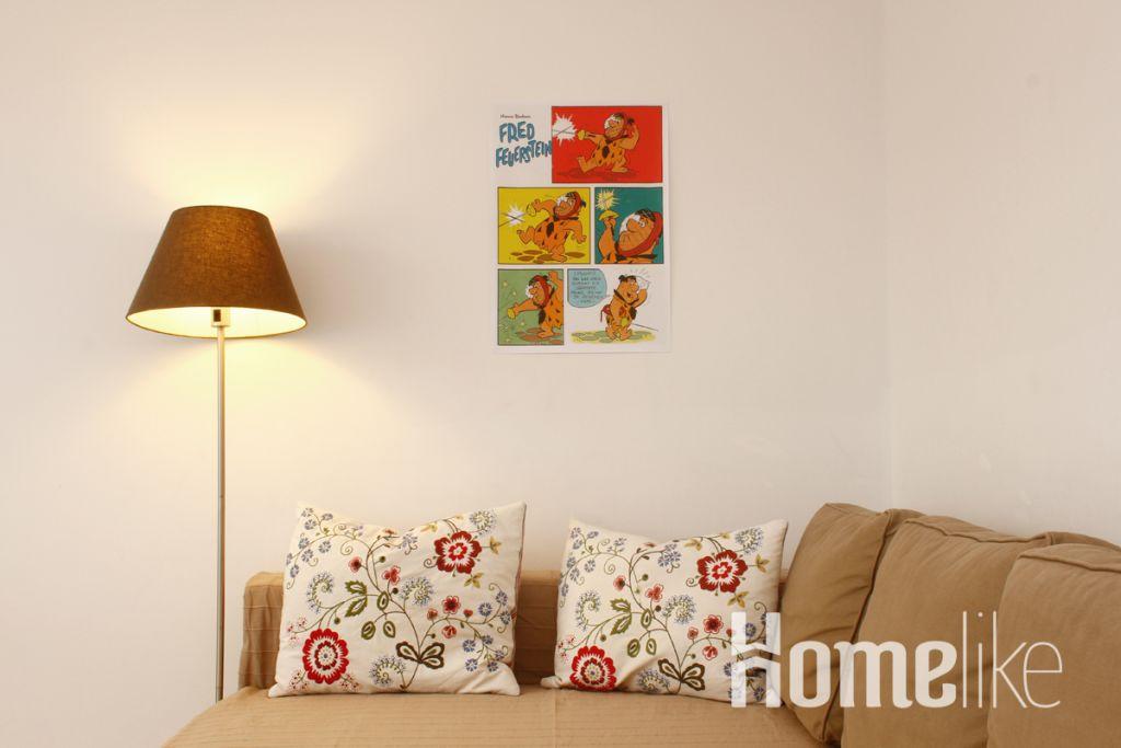 image 6 furnished 2 bedroom Apartment for rent in Friedrichshain, Friedrichshain-Kreuzberg