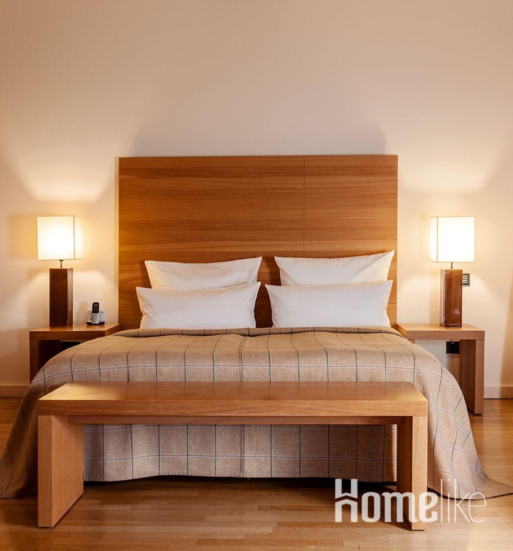 image 2 furnished 1 bedroom Apartment for rent in Altona (Altstadt), Altona