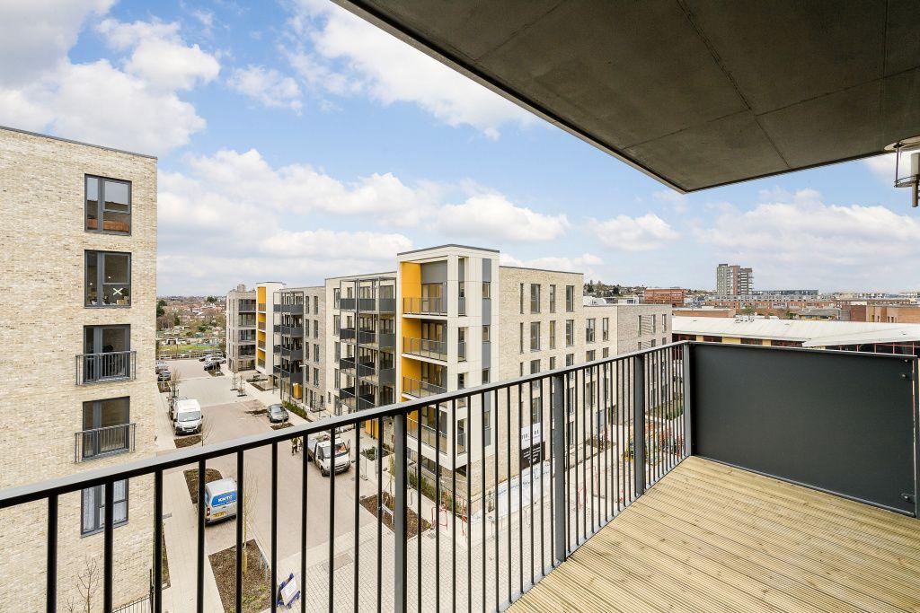 image 8 furnished 2 bedroom Apartment for rent in Colindale, Barnet