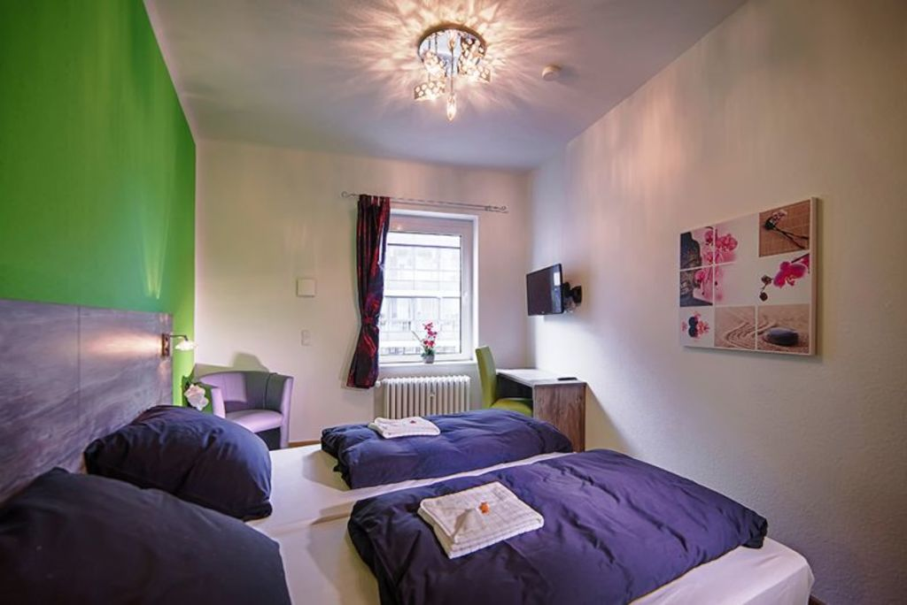 image 5 furnished 1 bedroom Apartment for rent in Koblenz, Koblenz
