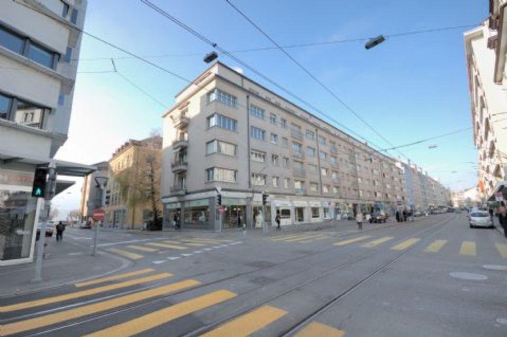 Seefeldstrasse