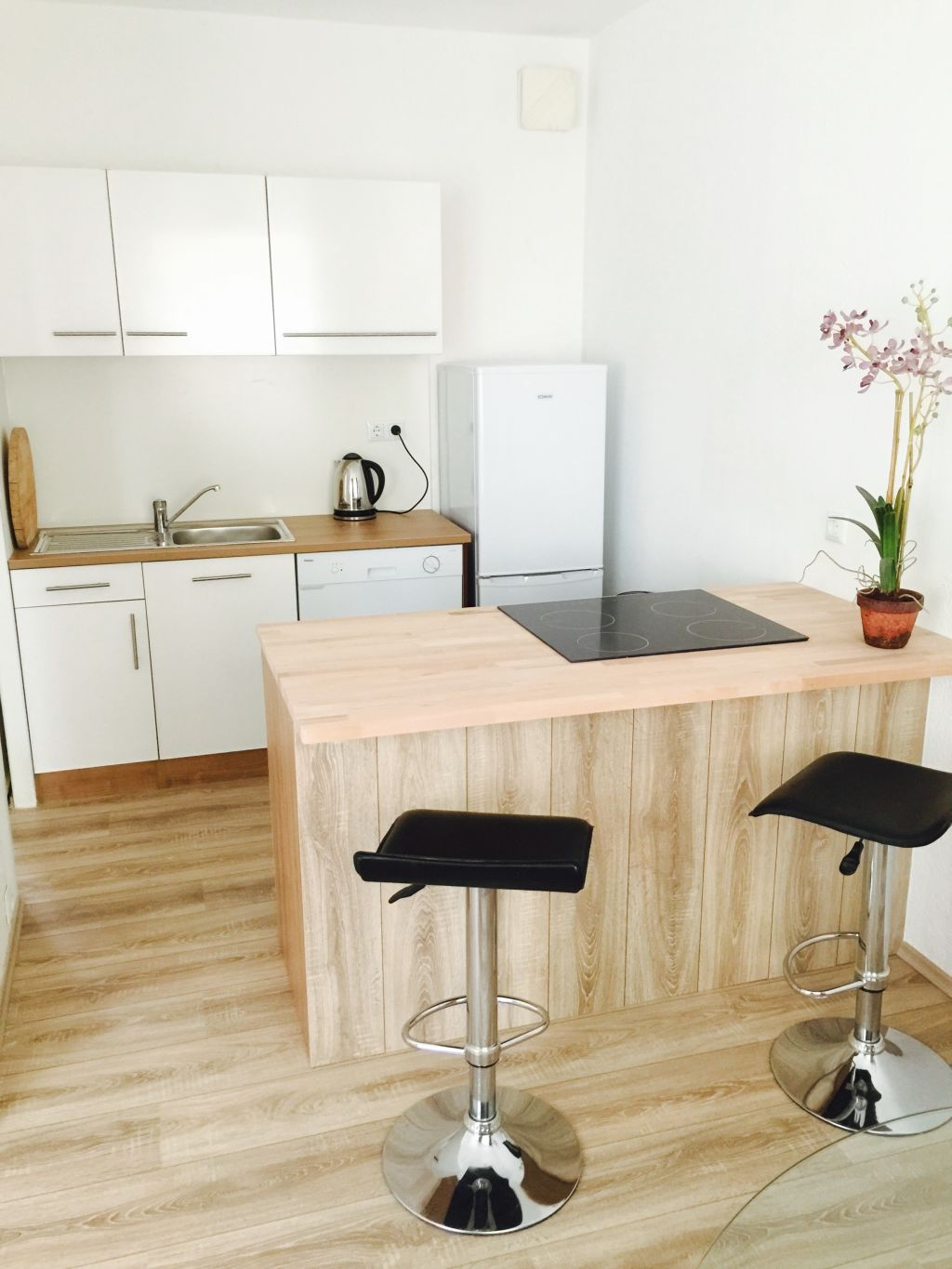 image 2 furnished 3 bedroom Apartment for rent in Mitte, Mitte