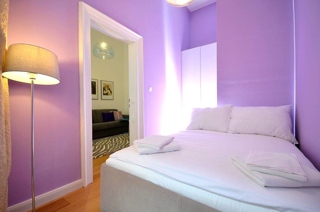 image 9 furnished 1 bedroom Apartment for rent in Innere Stadt, Vienna