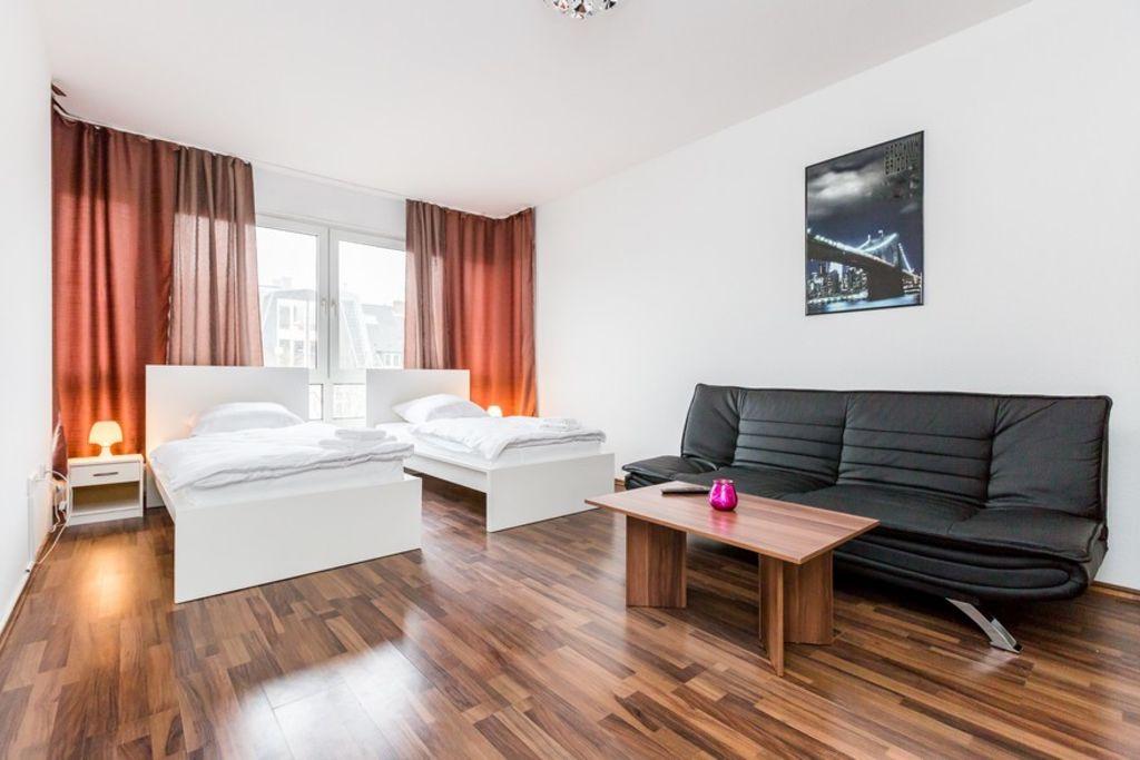 2800 2 Pempelfort Dusseldorf, North Rhine-Westphalia