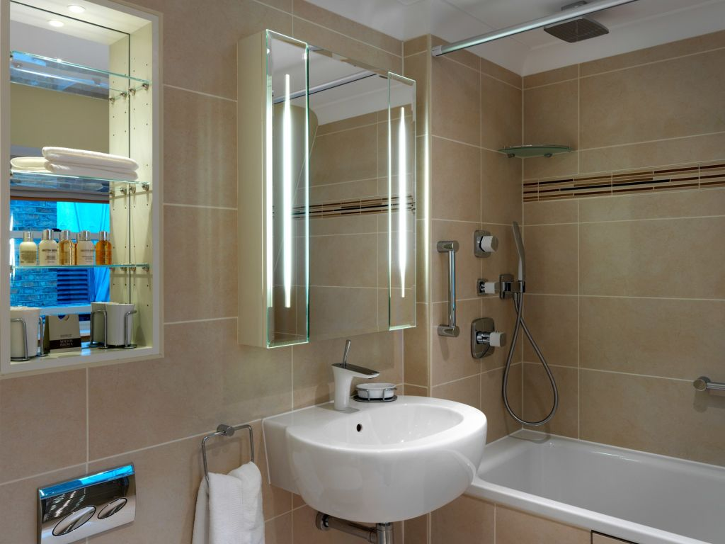 image 7 furnished 1 bedroom Apartment for rent in Cordwainer, City of London