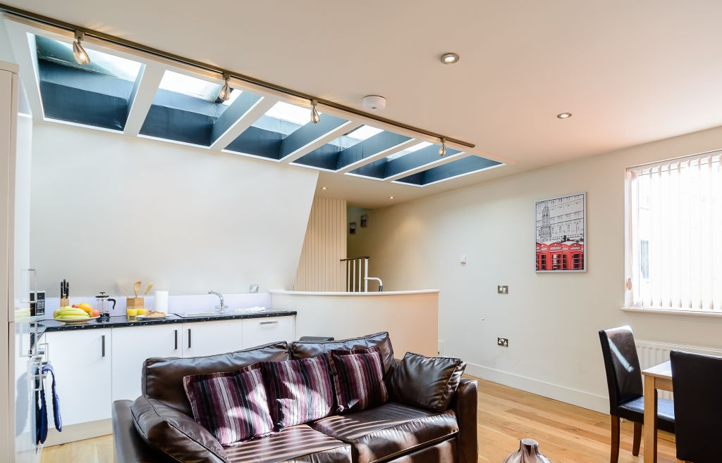 image 6 furnished 1 bedroom Apartment for rent in Covent Garden, City of Westminster