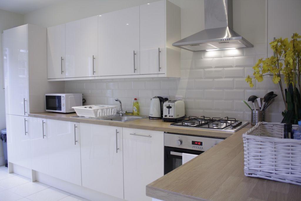 image 6 furnished 2 bedroom Apartment for rent in Kensal Green, Brent
