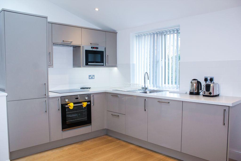 image 1 furnished 2 bedroom Apartment for rent in Barnet, Barnet
