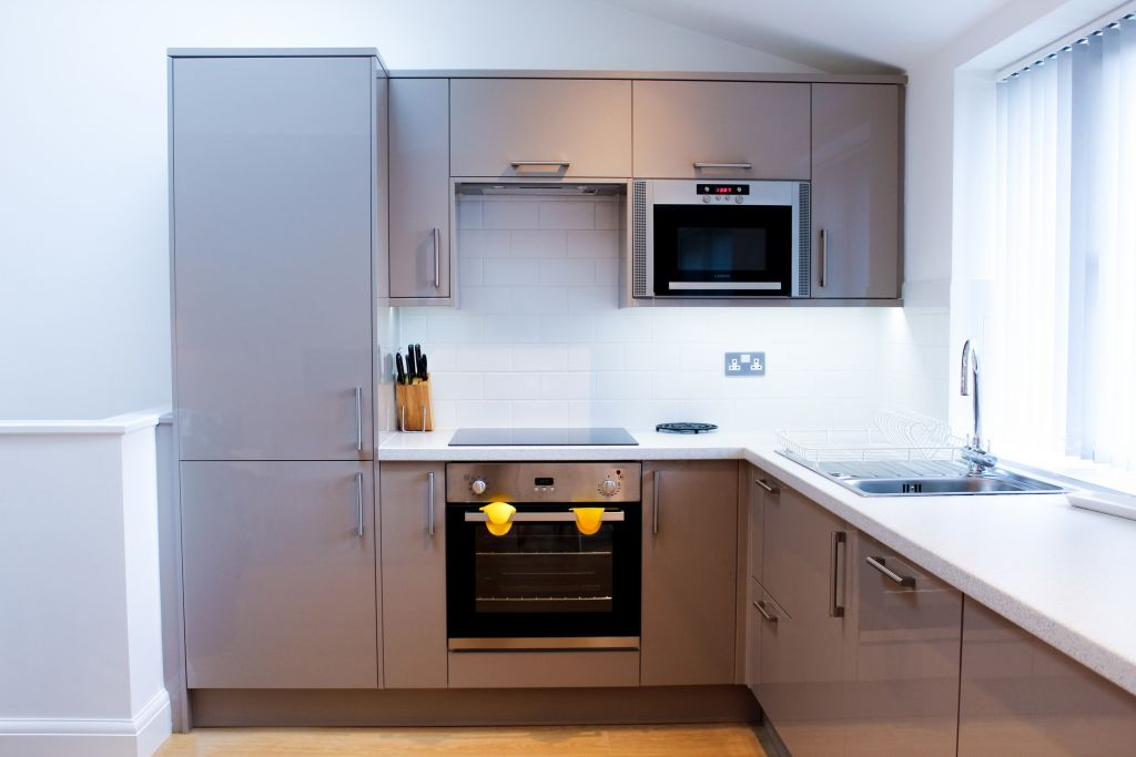 image 2 furnished 2 bedroom Apartment for rent in Barnet, Barnet