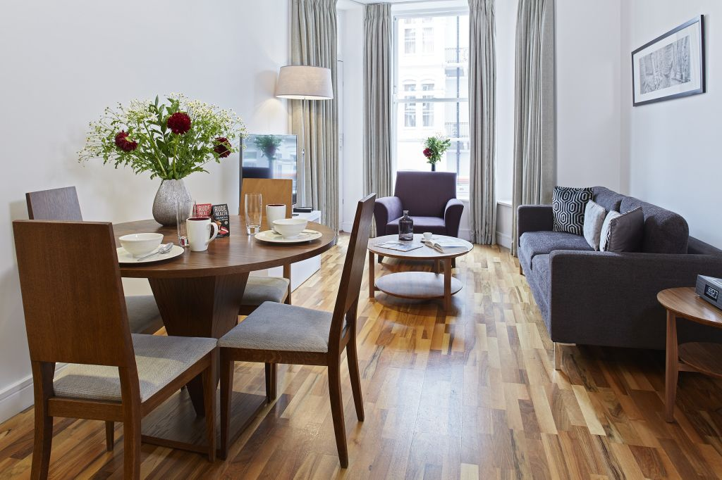 image 3 furnished 2 bedroom Apartment for rent in Belgravia, City of Westminster
