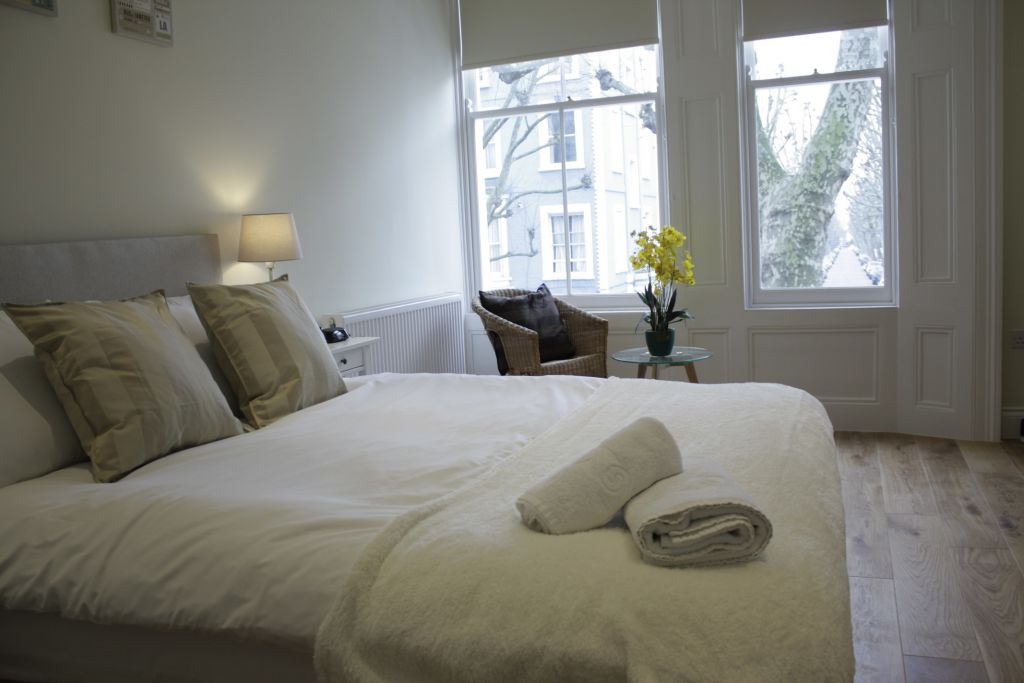 image 5 furnished 2 bedroom Apartment for rent in Kensal Green, Brent