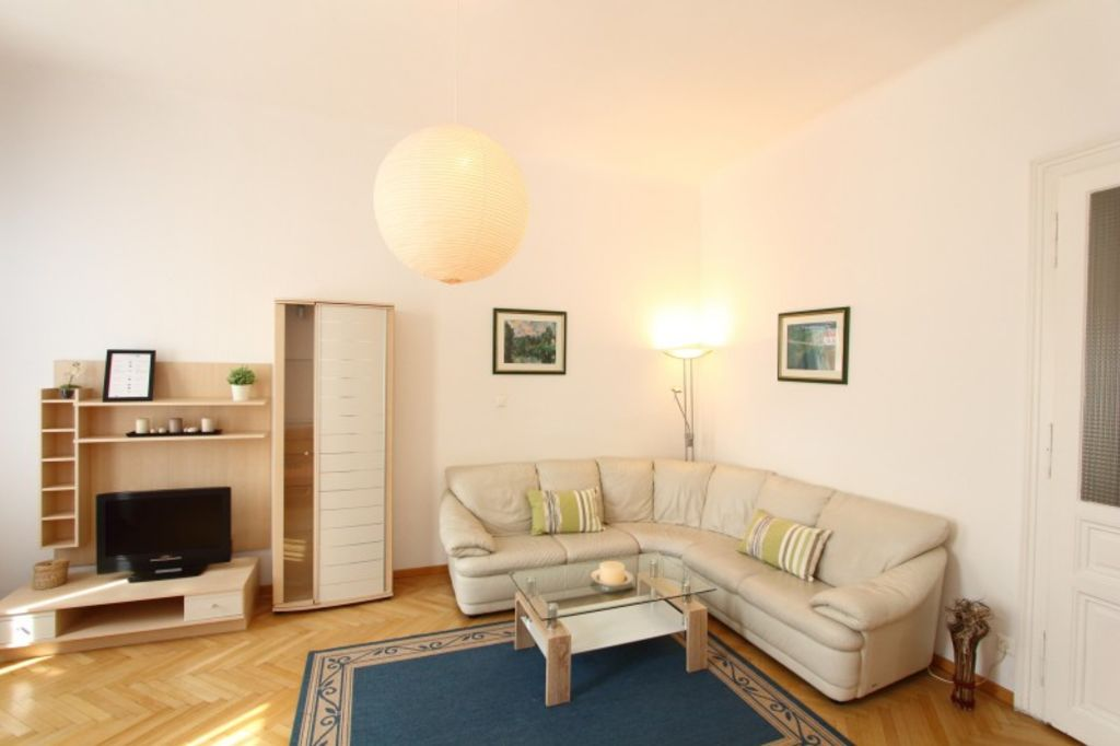 image 2 furnished 2 bedroom Apartment for rent in Wahring, Vienna