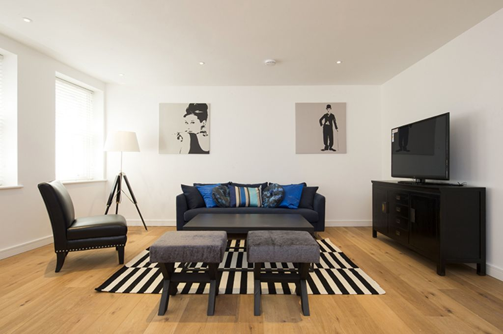 image 4 furnished 2 bedroom Apartment for rent in Bridge, City of London