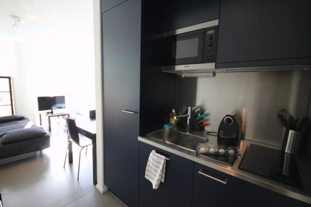 image 2 furnished 1 bedroom Apartment for rent in Lucerne, Luzern