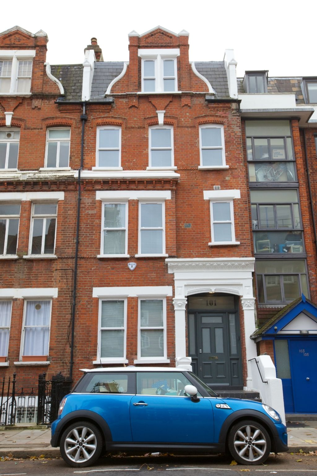 image 10 furnished 2 bedroom Apartment for rent in North End, Bexley
