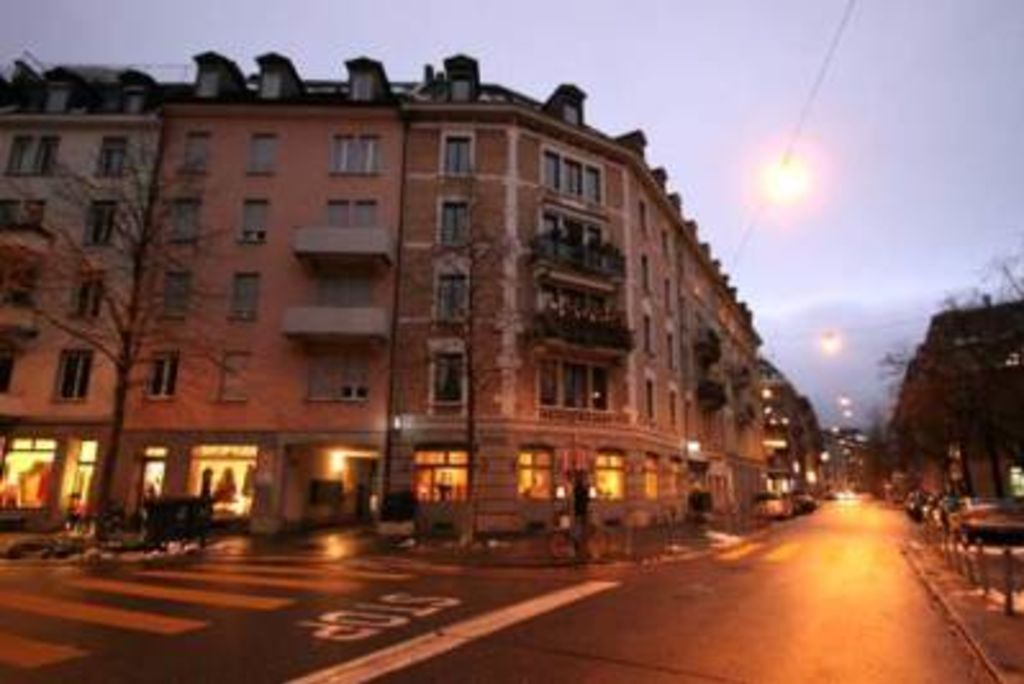 Morgartenstrasse