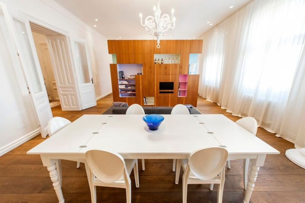 image 4 furnished 1 bedroom Apartment for rent in Innere Stadt, Vienna
