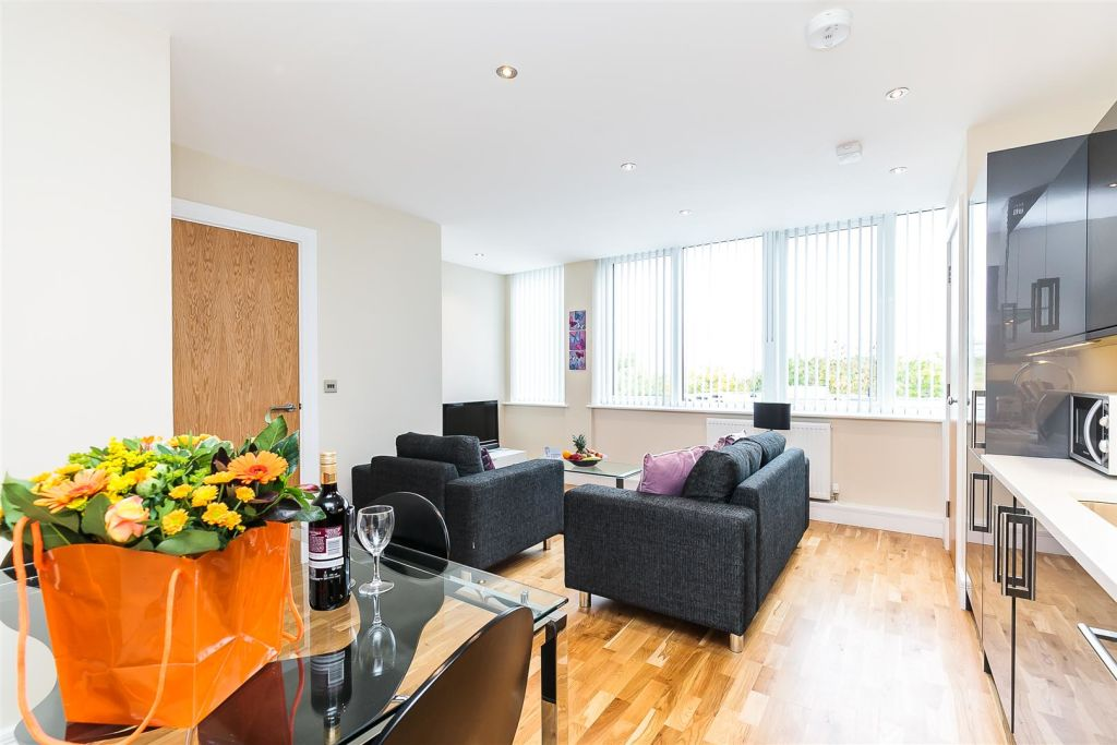 image 3 furnished 1 bedroom Apartment for rent in West Harrow, Harrow