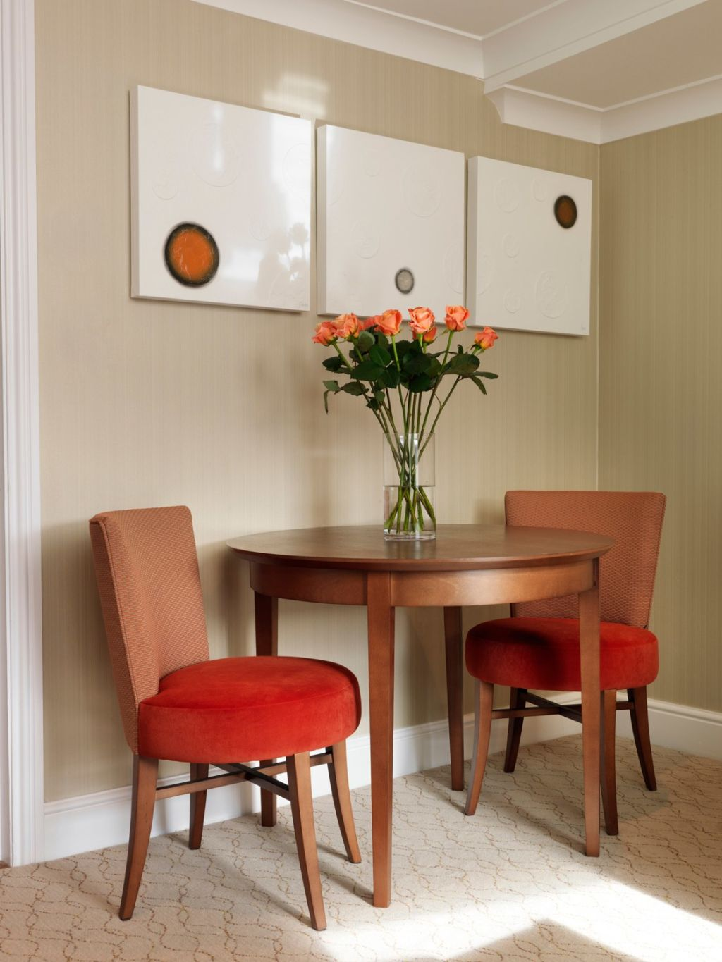 image 3 furnished 1 bedroom Apartment for rent in Cordwainer, City of London
