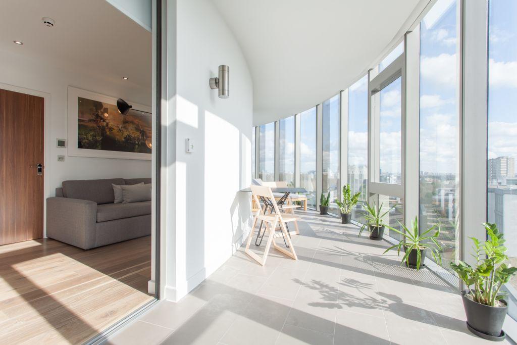 image 4 furnished 1 bedroom Apartment for rent in Brentford, Hounslow