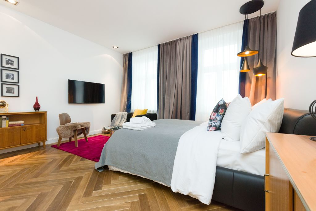 image 8 furnished 1 bedroom Apartment for rent in Wieden, Vienna