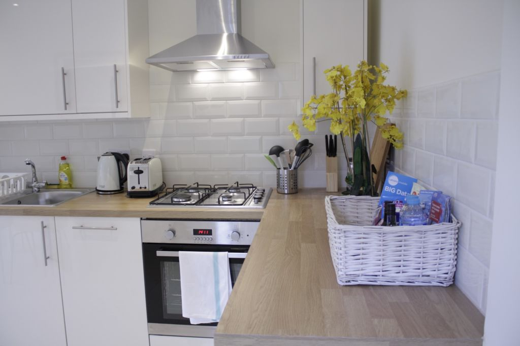 image 7 furnished 2 bedroom Apartment for rent in Kensal Green, Brent