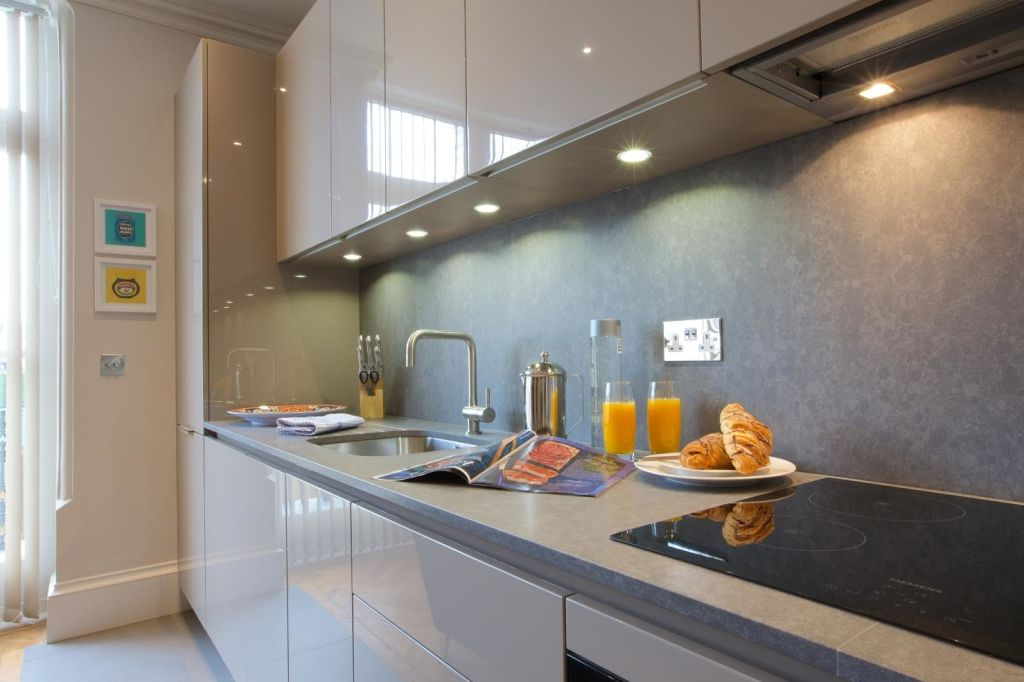 image 5 furnished 2 bedroom Apartment for rent in North End, Bexley