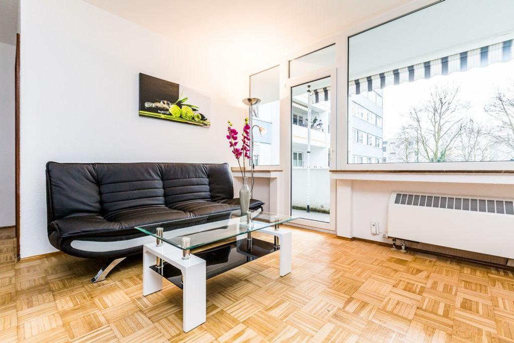 image 8 furnished 1 bedroom Apartment for rent in Monheim Am Rhein, Mettmann