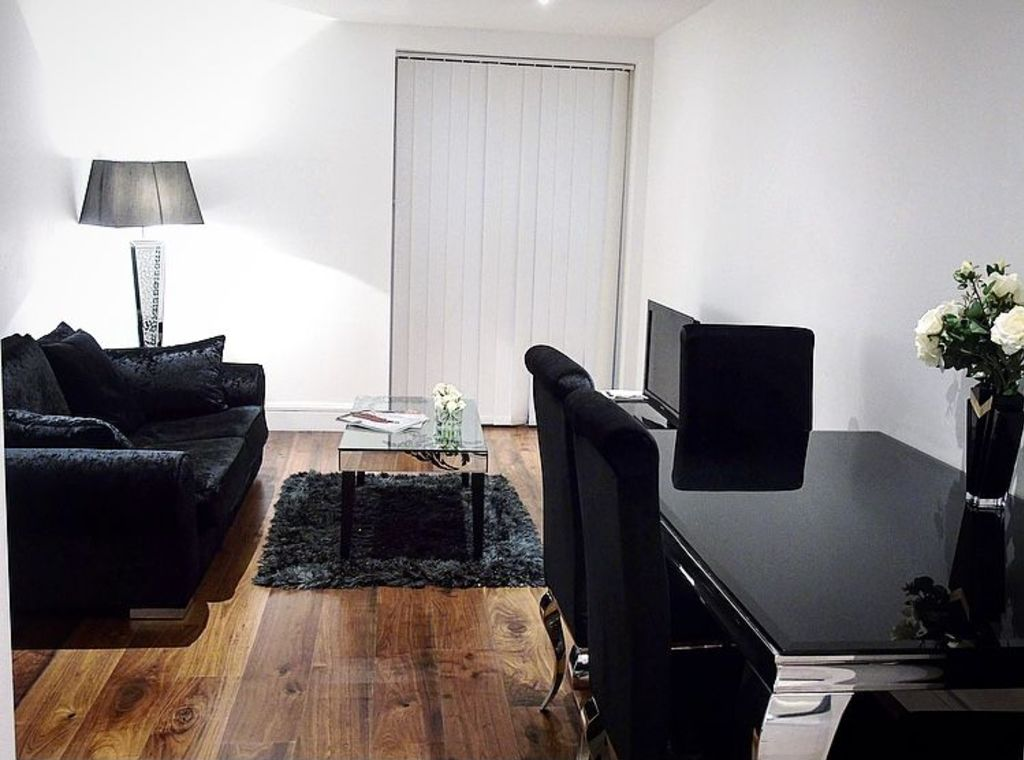 image 6 furnished 1 bedroom Apartment for rent in Canary Wharf, Tower Hamlets