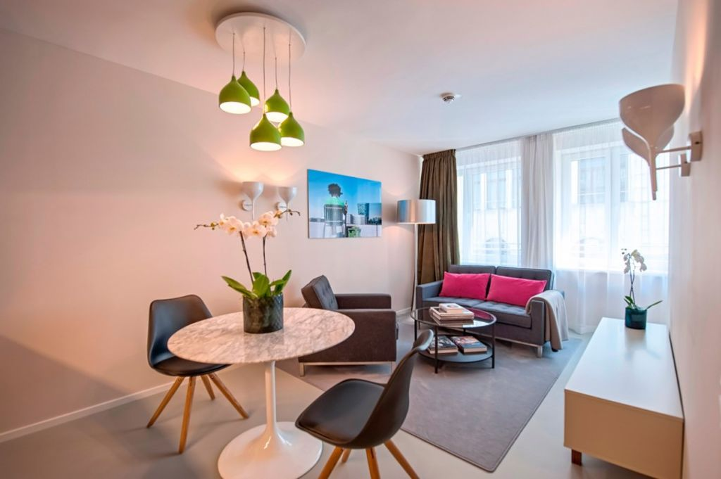 image 4 furnished 1 bedroom Apartment for rent in Neubau, Vienna