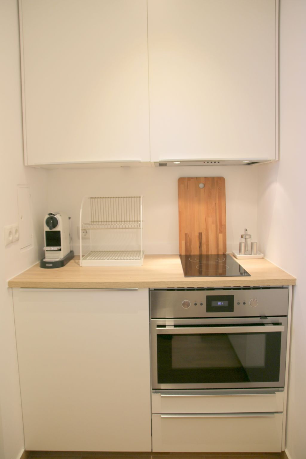 image 2 furnished 1 bedroom Apartment for rent in Wahring, Vienna