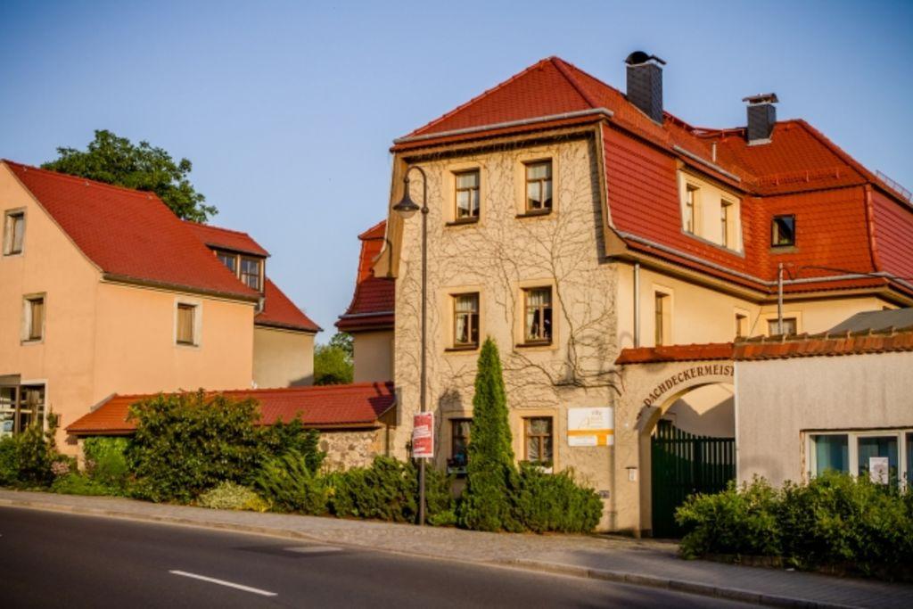 Orangeriestraße