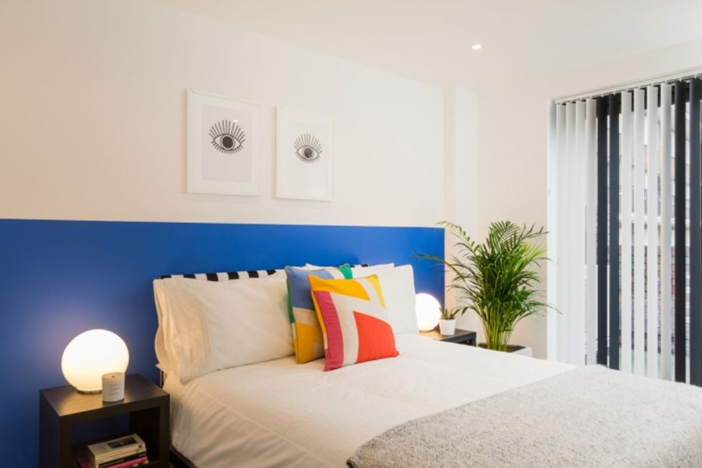 image 5 furnished 1 bedroom Apartment for rent in Shoreditch, Hackney