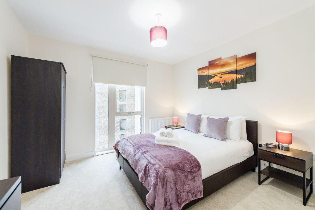 image 1 furnished 2 bedroom Apartment for rent in Colindale, Barnet