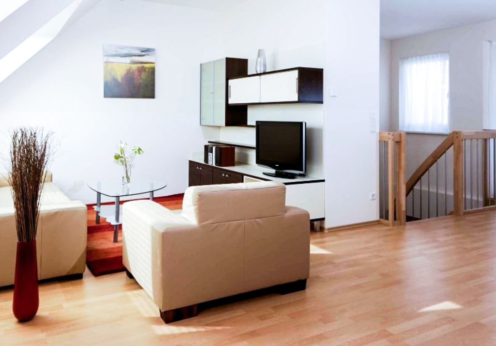image 2 furnished 3 bedroom Apartment for rent in Favoriten, Vienna