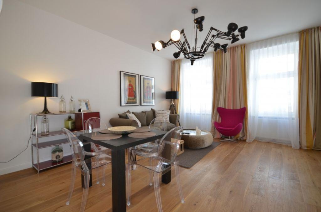 image 1 furnished 1 bedroom Apartment for rent in Wieden, Vienna