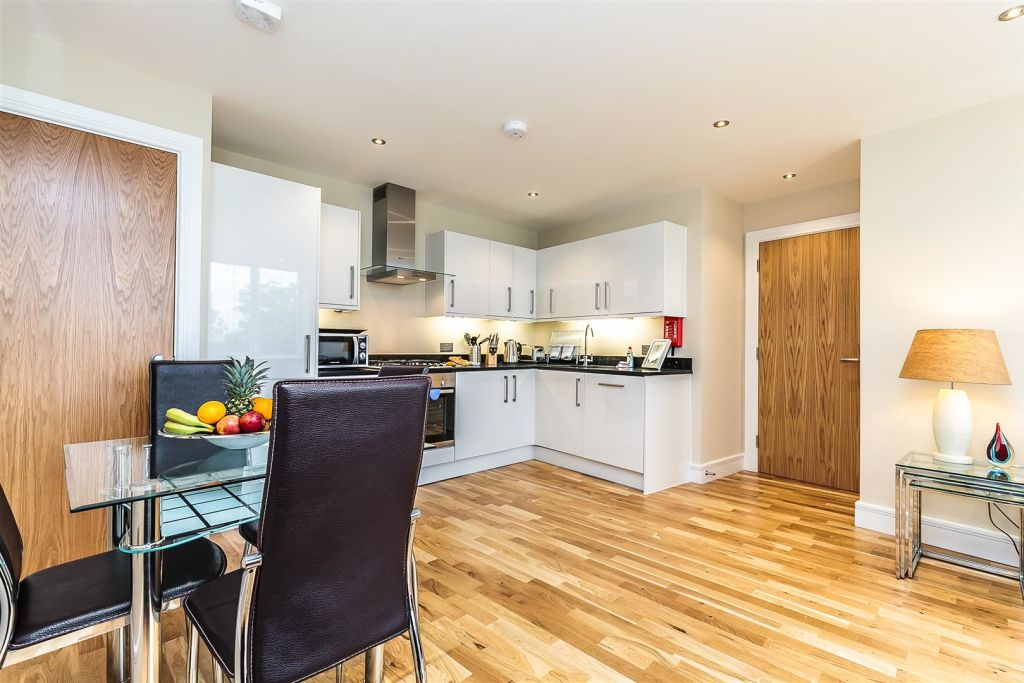 image 6 furnished 2 bedroom Apartment for rent in West Harrow, Harrow