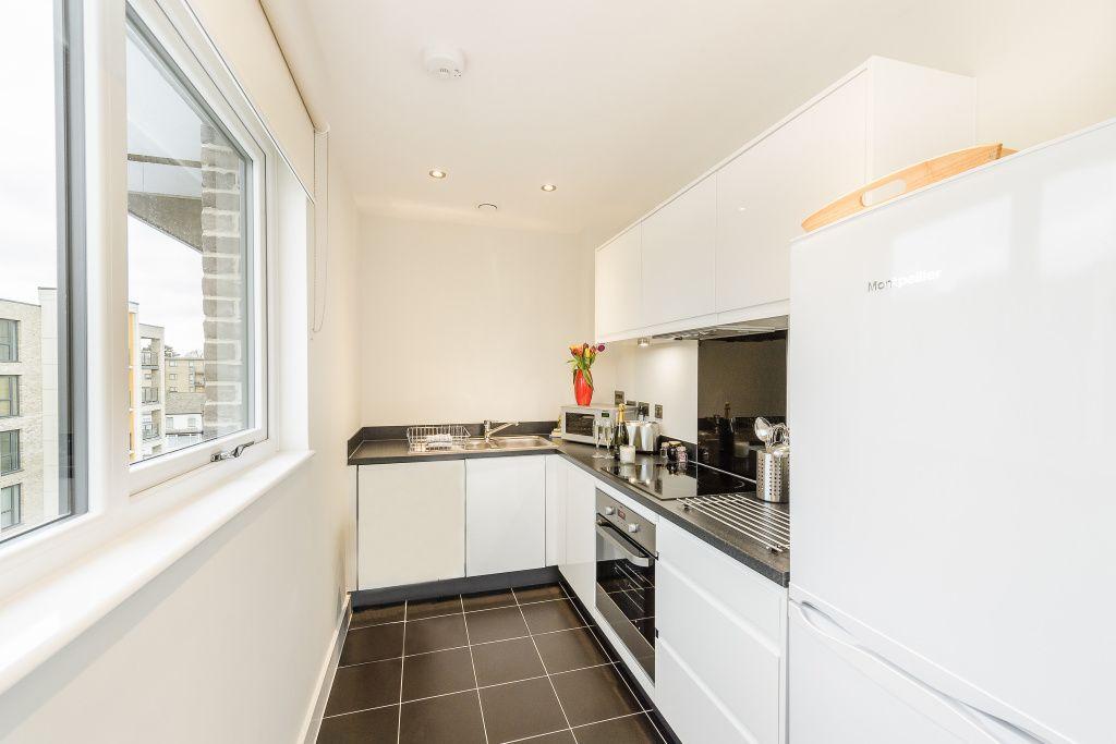 image 5 furnished 2 bedroom Apartment for rent in Colindale, Barnet