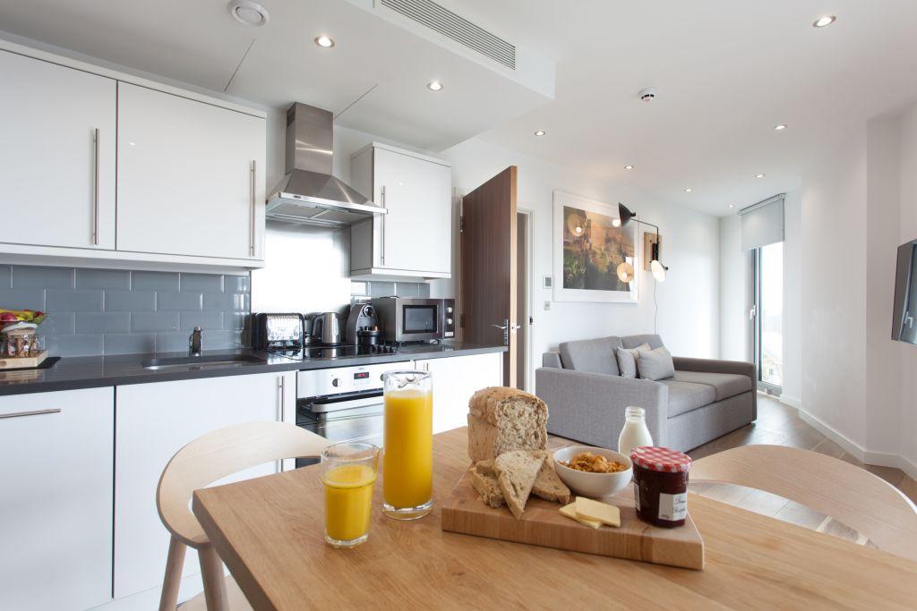image 1 furnished 1 bedroom Apartment for rent in Brentford, Hounslow