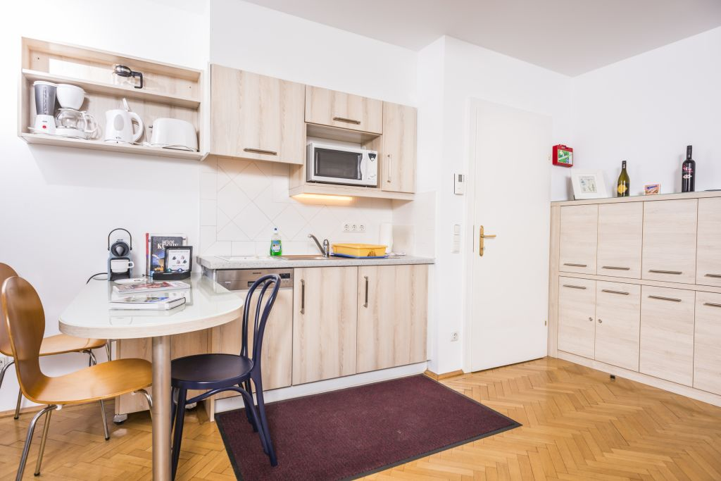 image 8 furnished 1 bedroom Apartment for rent in Wahring, Vienna