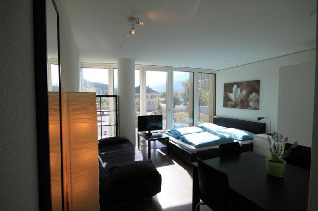 image 7 furnished 1 bedroom Apartment for rent in Lucerne, Luzern