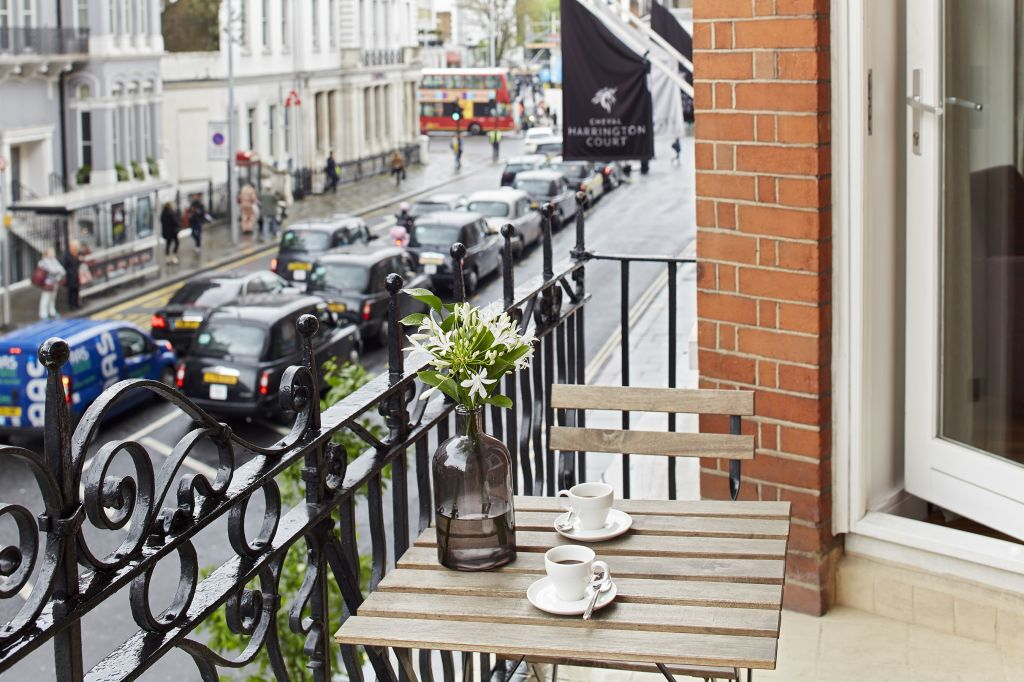 image 5 furnished 2 bedroom Apartment for rent in Belgravia, City of Westminster