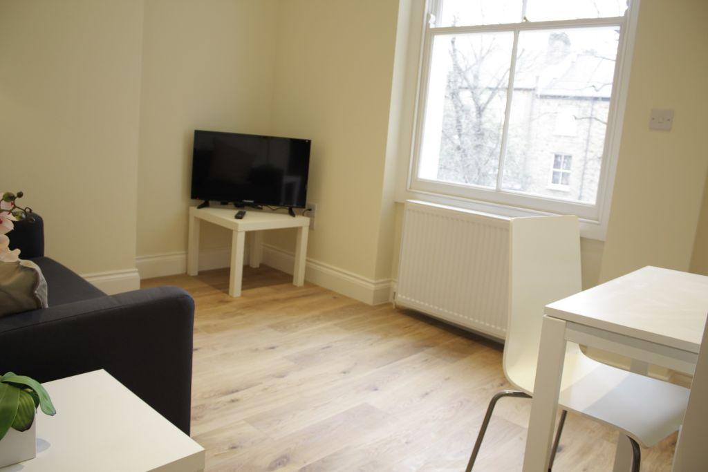 image 2 furnished 2 bedroom Apartment for rent in Kensal Green, Brent