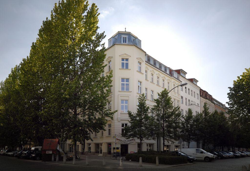 Metzer Straße