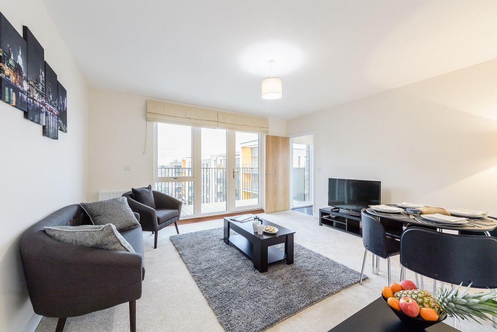 image 7 furnished 2 bedroom Apartment for rent in Colindale, Barnet